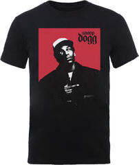 Snoop Dogg Red Square T-Shirt XL