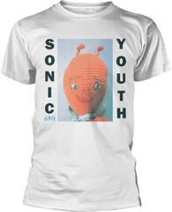Sonic Youth Dirty T-Shirt White