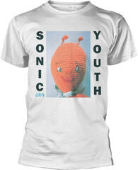 Sonic Youth Dirty White