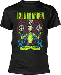 Soundgarden Antlers T-Shirt XL