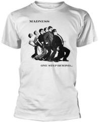 Madness One Step Beyond T-Shirt White