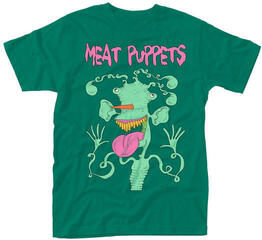 Meat Puppets Monster T-Shirt M
