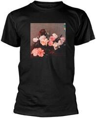 New Order Power Corruption And Lies T-Shirt Black