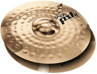 Paiste PST 8 Reflector Rock Hats 14