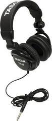 Tascam TH-02 Black