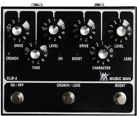 Music Man CLB 2 Crunch Distortion Pedal
