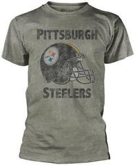 NFL Pittsburgh Steelers 2018 T-Shirt Grey