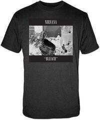 Nirvana Bleach T-Shirt Black