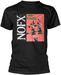 NOFX Punk In Drublic T-Shirt Black