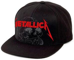 Metallica One Justice Snapback Baseball Hats