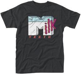 Milk Teeth TV T-Shirt L