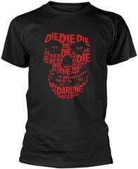 Misfits Die Die Die T-Shirt Black