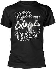 Minor Threat Xerox T-Shirt XL