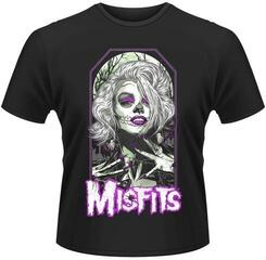 Misfits Original Misfit T-Shirt Black