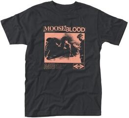 Moose Blood This Feeling T-Shirt Black