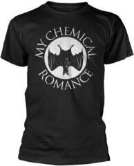 My Chemical Romance Bat T-Shirt Black