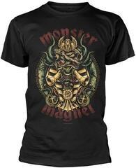 Monster Magnet Jungle Pharoah T-Shirt Black