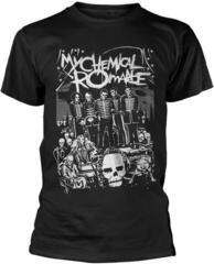 My Chemical Romance Dead Parade T-Shirt Black