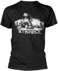 My Chemical Romance MCR Live T-Shirt Black