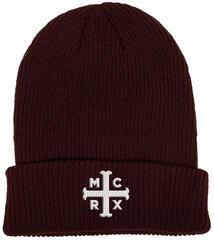 My Chemical Romance MCRX Logo Knitted Ski Hat
