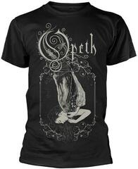 Opeth Chrysalis T-Shirt Black