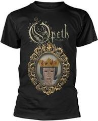 Opeth Crown T-Shirt Black