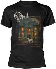 Opeth In Cauda Venenum T-Shirt Black