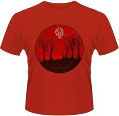 Opeth Reaper T-Shirt Red