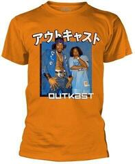 Outkast Blue Box T-Shirt XXL