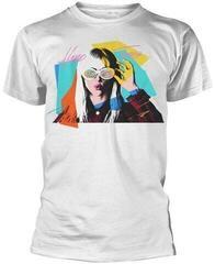 Paramore Hard Times T-Shirt M