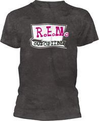 R.E.M. Out Of Time Hudební tričko