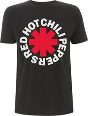 Red Hot Chili Peppers Classic Asterisk T-Shirt L