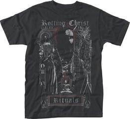 Rotting Christ Ritual Hudební tričko