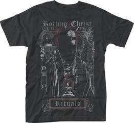 Rotting Christ Ritual T-Shirt Black