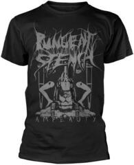 Pungent Stench Ampeauty T-Shirt Black