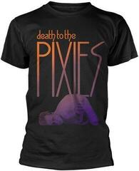 Pixies Death To The Pixies T-Shirt Black