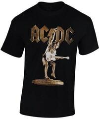 AC/DC Stiff Upper Lip T-Shirt Black