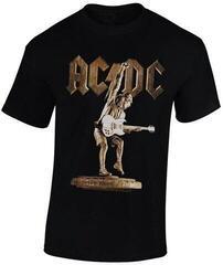 AC/DC Stiff Upper Lip Černá