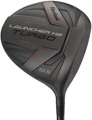 Cleveland Launcher HB Turbo Driver Right Hand 12,0 Ladies