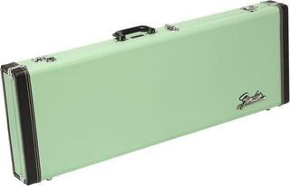 Fender Classic Series Stratocaster/Telecaster Case Surf Green