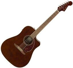 Fender FSR Redondo Player WN Walnut