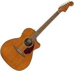 Fender FSR Newporter Player WN Mocha