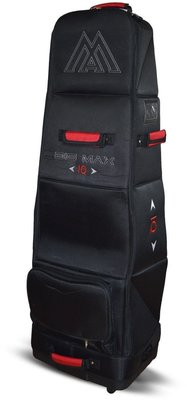 Big max Travelcover IQ2 Black-Red