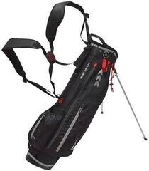 Big Max Ise 7.0 Black Black Stand Bag
