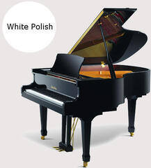 Pearl River GP160 Classic Grand White Polish