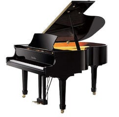 Pearl River GP170 Grand Piano Mahagony Polish