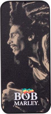 Dunlop BOB-PT08M Bob Marley Gold Pick Tin