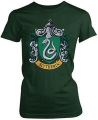 Harry Potter Slytherin Womens T-Shirt Green