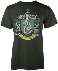 Harry Potter Slytherin Zenei póló