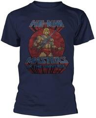 He-Man He-Man T-Shirt Navy